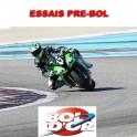 Essais Pré-Bol d'Argent et Classic 31 Aout 2021